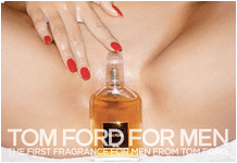 Badvertising Scent Of A Woman Tom Ford S Fragrance Ad
