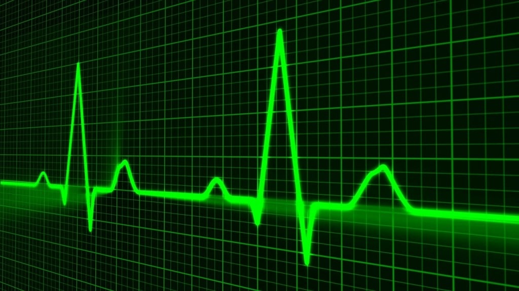 green health monitor