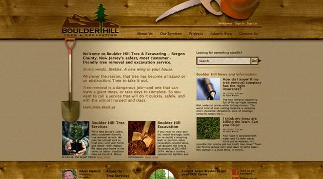 boulder hill website