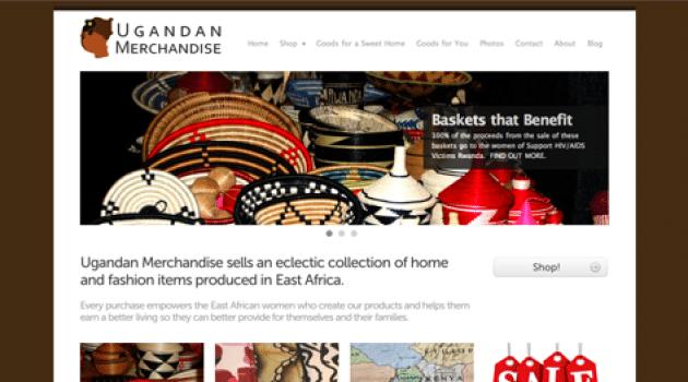 ugandan merchandise