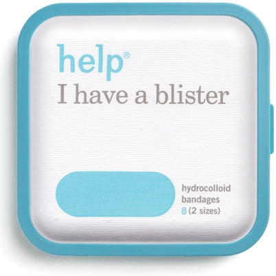 Help I have a blister