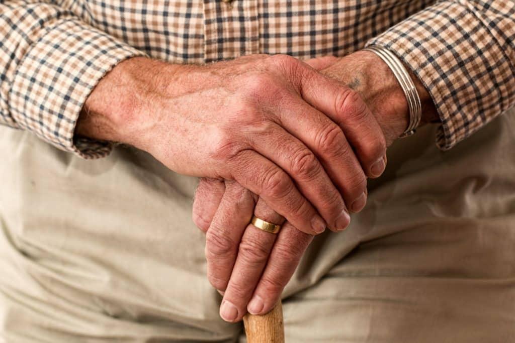 Retirement Copywriting