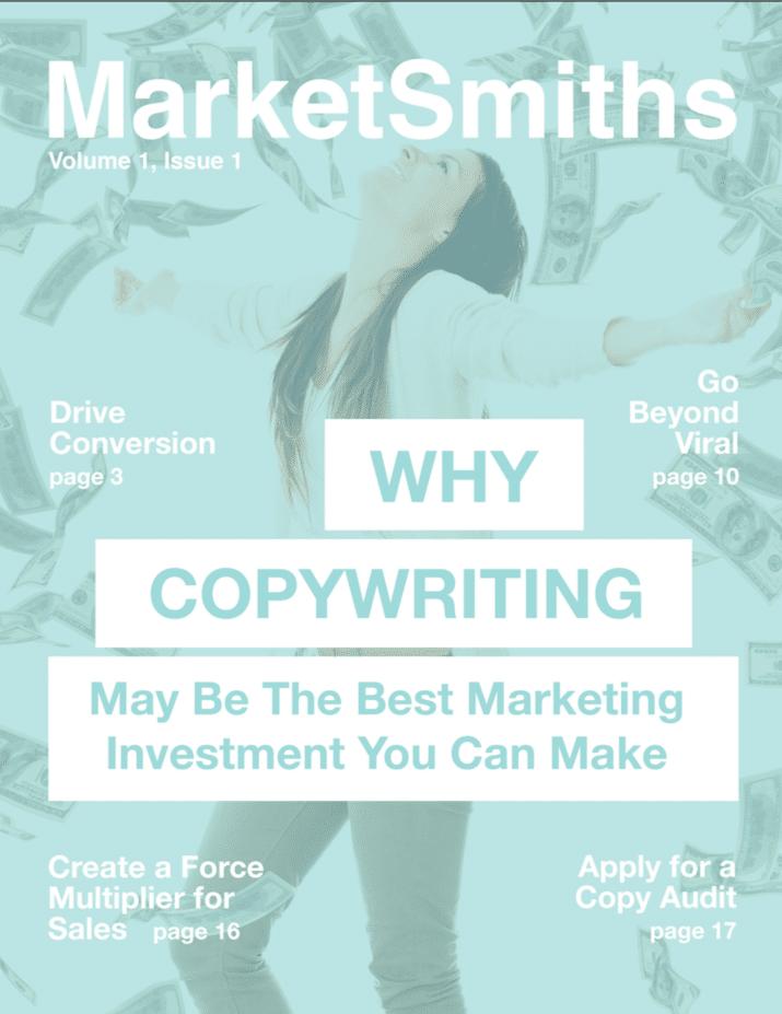 White paper - Why Copywriting