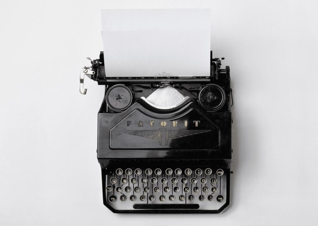 Portfolio of Content Writing