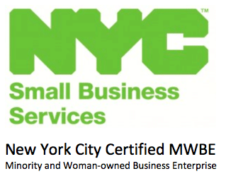 MarketSmiths NYC certified MWBE copywriting agency