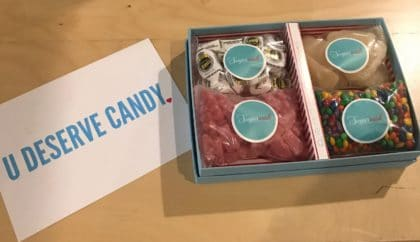 marketsmiths copywriters candy