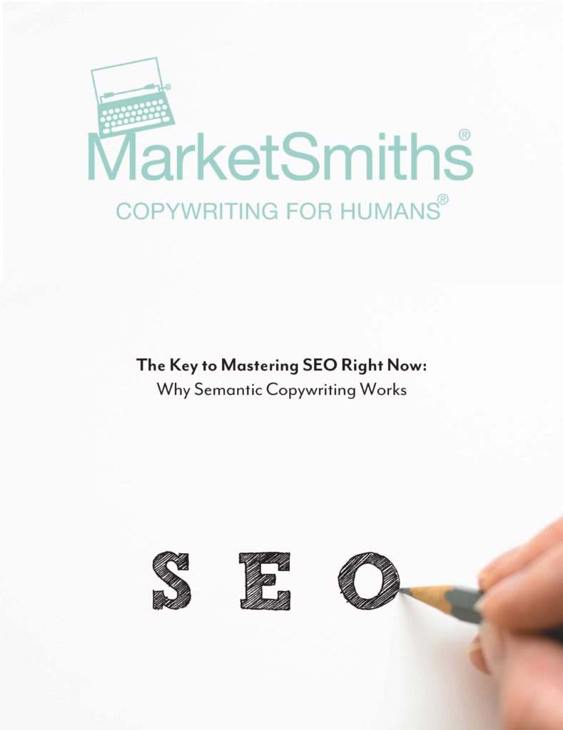 MarketSmiths Semantic Writing
