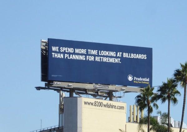 prudential billboard 2