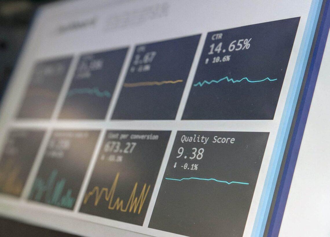 Fintech copywriting and content marketing