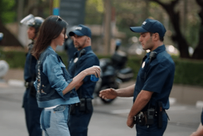 Pepsi Ad Gen Z Copywriting