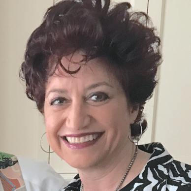 photo of Susan Cohen MarketSmiths content strategist
