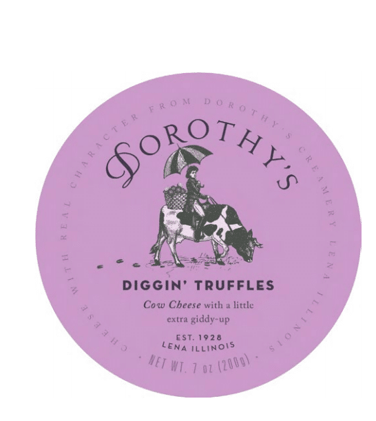 Dorothy's new product line is irresistible—on and off the page.