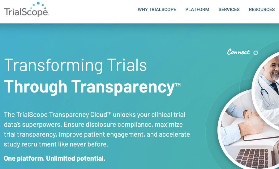 Transforming trials through transparency.