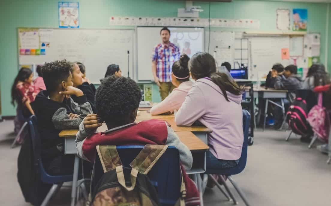 Education marketing isn't just about education—it's about kids