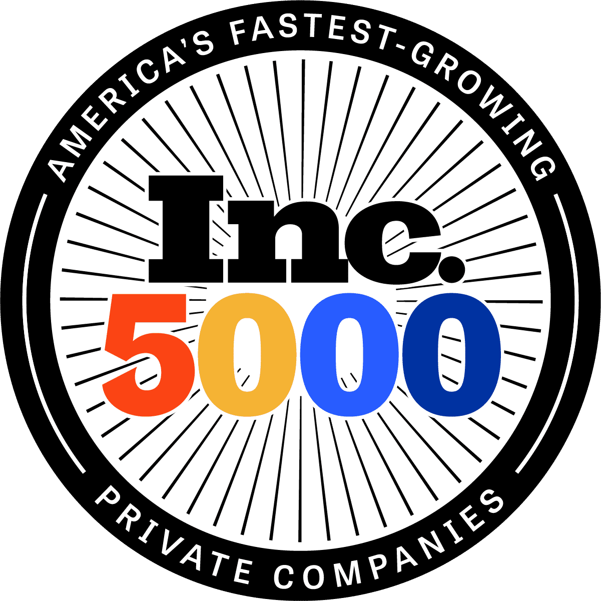 Inc 5000 agency