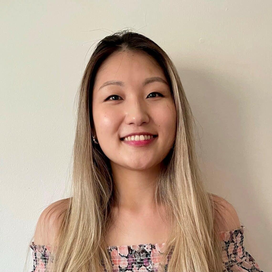 Shiwon Oh, MarketSmiths copywriter