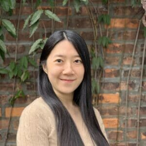 Alyssa Lin is chief of staff and business operations at MarketSmiths.