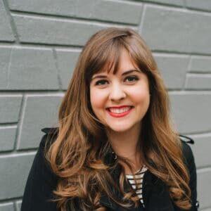 Anne Elder is a copywriter at MarketSmiths
