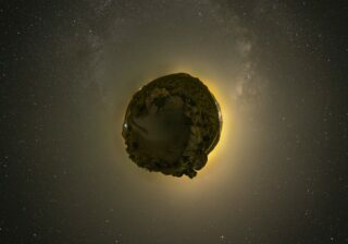 Asteroid | Source: Bryan Goff, https://unsplash.com/photos/KFCPopx2icU