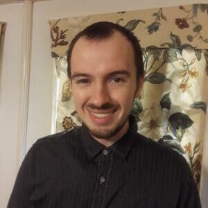 Devin Raposo, MarketSmiths copywriter