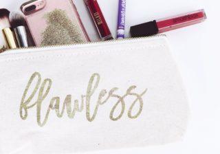 Flawless B2C lifestyle beauty products copywriting
