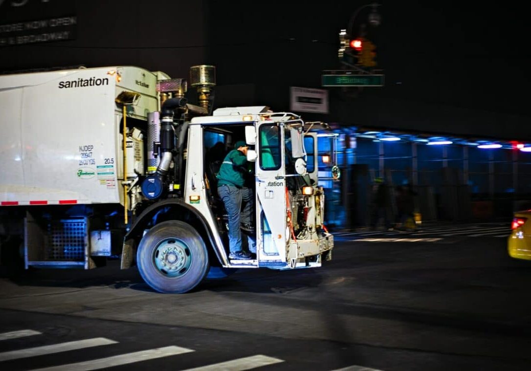 The New York Department of Sanitation uses strategic marketing and branding moves to prove it's anything but trash.