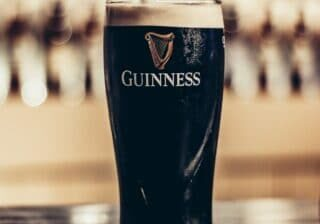 Beer marketing has been made effortless by Guinness—for nearly 300 years. Learn how they do it, balancing a deep history and new technology.