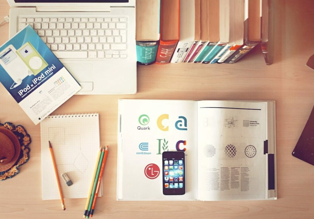 Education companies need a repeatable marketing message to stand out.