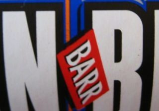 The label of a Scottish soft drink called Irn Bru