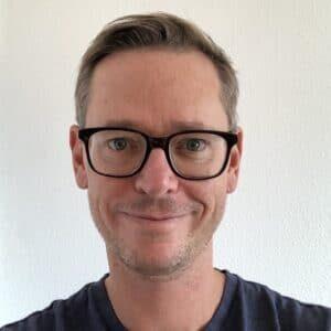 Mike DeRosa, MarketSmiths copywriter