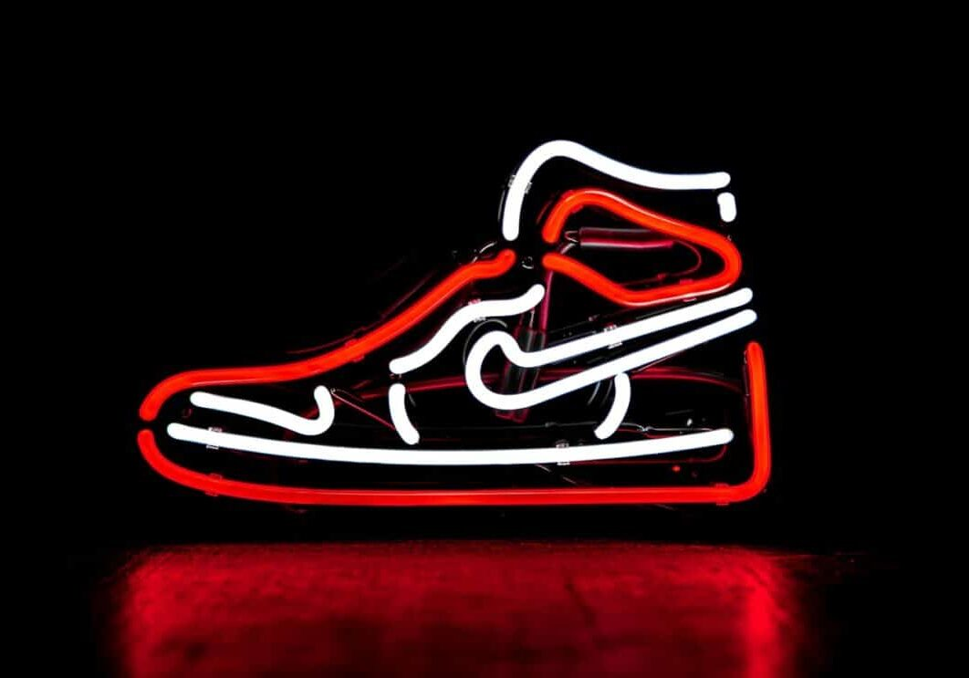Nike has been breaking barriers in both the sports world and the real world since the 1970s.