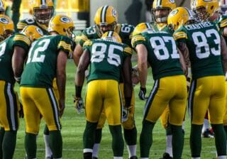 Lessons For Sports Marketers from the Green Bay Packers