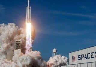 SpaceX | Source: SpaceX, https://unsplash.com/photos/Ptd-iTdrCJM