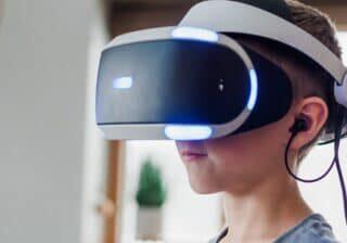 Virtual Reality | Source: Jessica Lewis, https://unsplash.com/photos/DeyfdybVQhA