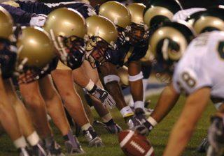 NFL teams preparing for kickoff