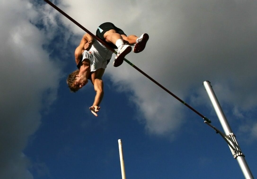 Learn brand lessons from the Olympic games.