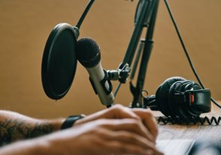 interview on content marketing strategy