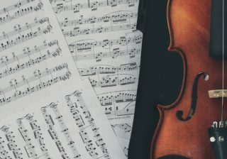 copywriting and classical music