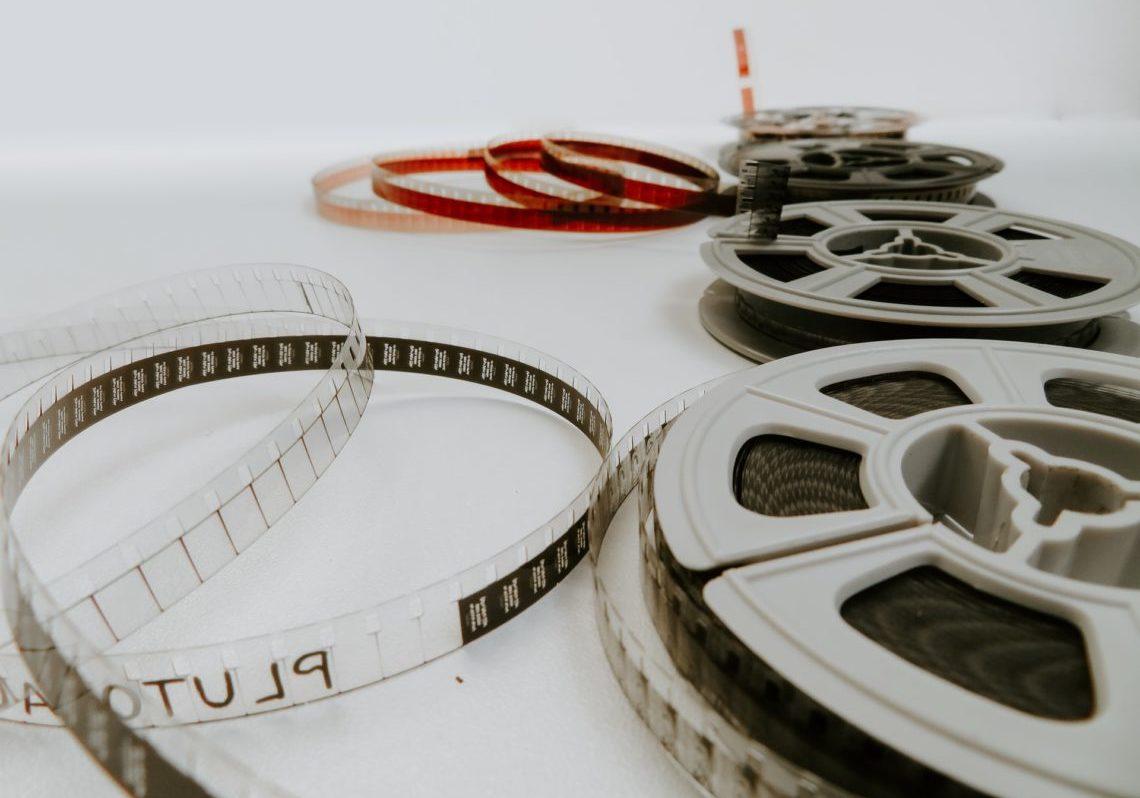 Video script copywriting to help brand