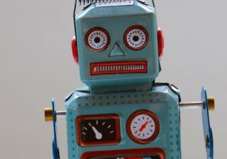 Email Bots, Artificial Intelligence, and Why You Should Write Your Own Stuff