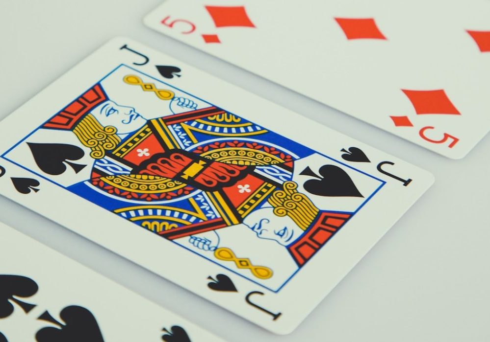 image of jack playing card representing jack of all trades