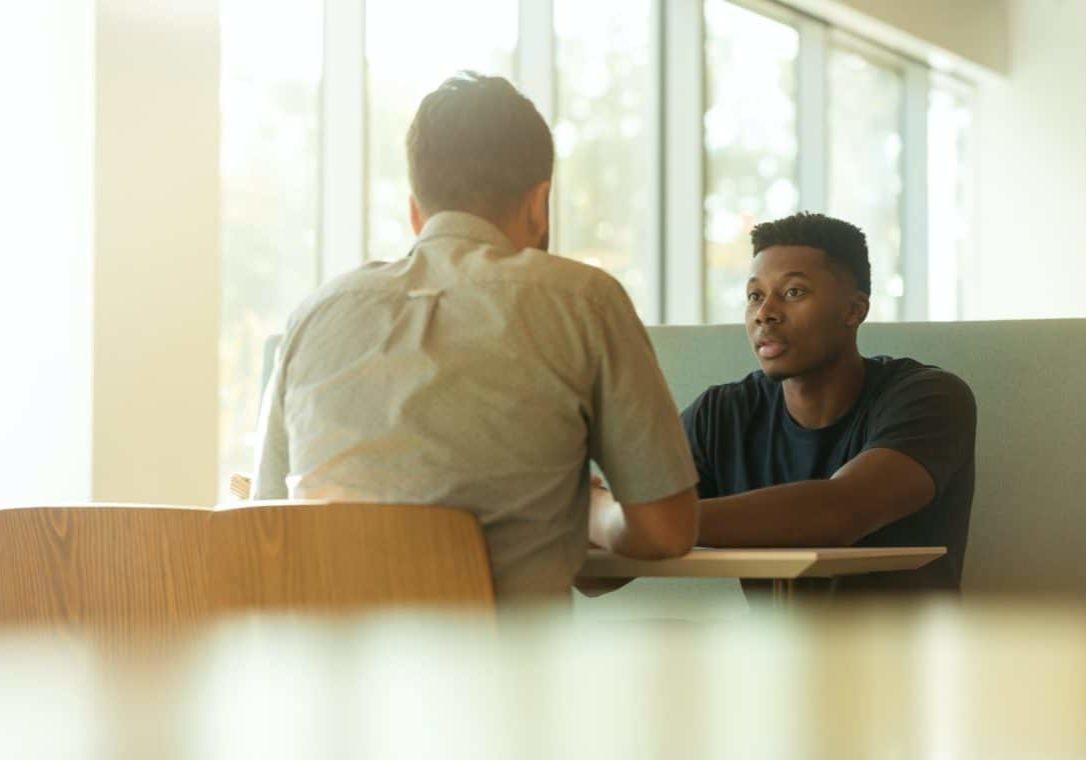 Importance of copywriter interviews