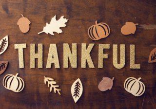 thanksgiving marketing